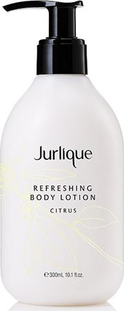 citrus Refreshing Body Lotion 300ml