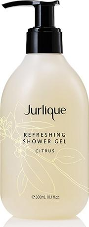 citrus Refreshing Shower Gel 300ml