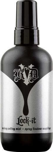 Kat Von D lock It Makeup Setting Mist 120ml