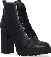 Duke Ankle Boots