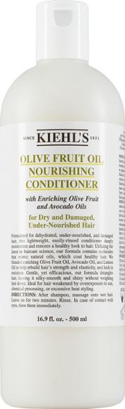 Kiehls olive Fruit Oil Nourishing Conditioner 500ml