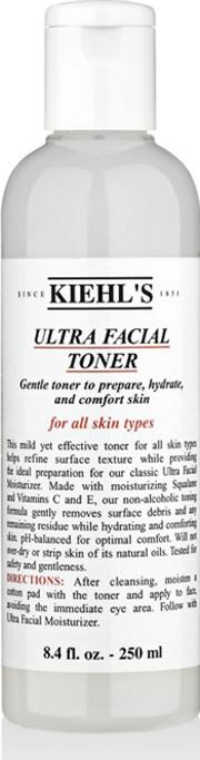 Kiehls ultra Facial Toner 250ml