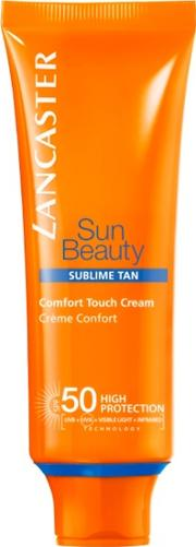 sun Beauty Spf 50 Sunscreen Lotion 50ml