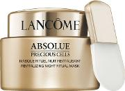 absolue Precious Cells Revitalising Night Mask 75ml