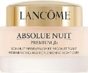 absolue Premium &szligx Night Care Cream 75ml