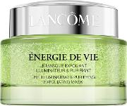 energie De Vie Exfoliating Face Mask 75ml