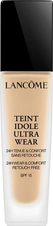 teint Idole Ultra Wear 24 Hour Foundation 30ml