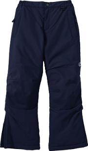 Blue Little Boys Squall Ski Pants