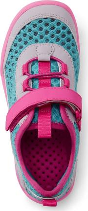 Kids Blue Water Shoes