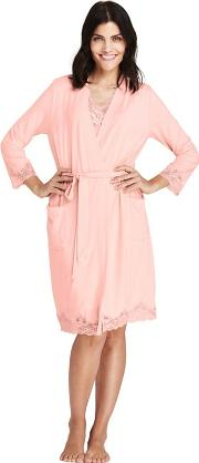 Shop Dressing Gown for Women - Obsessory 23f473a81