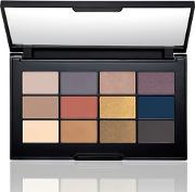 Iconic New York Collection Eye Shadow Palette, Downtown Cool