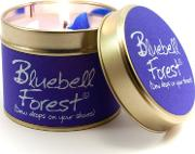 Bluebell Forest Candle Tin