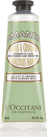 En Provence Almond Delicious Hand Cream 30ml