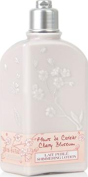 En Provence cherry Blossom Shimmering Body Lotion 250ml