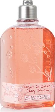 En Provence cherry Blossom Shower Gel 250ml
