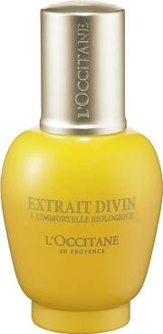 En Provence immortelle Divine Extract Serum 30ml