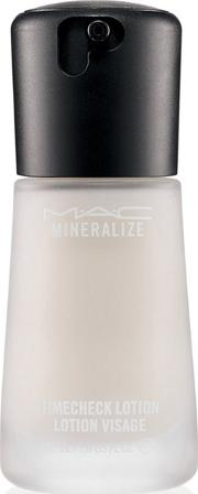Cosmetics mineralize Time Check Face Lotion 30ml