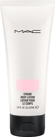 Cosmetics strobe Body Lotion 100ml