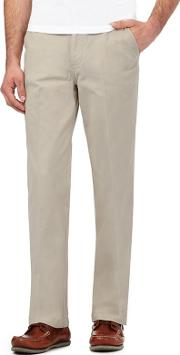New England Natural Regular Fit Chinos