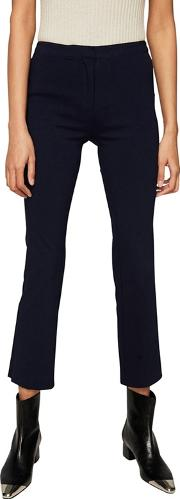 Navy sidney Trousers