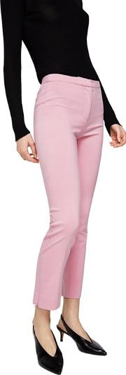 Pink sidney Trousers