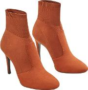 Terracotta lola Ankle Boots