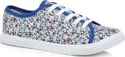 Multi Coloured mary Trainers