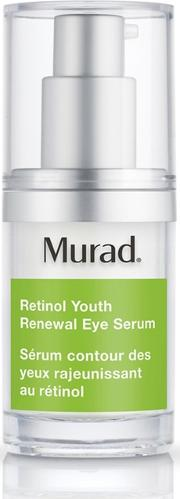 retinol Youth Renewal Eye Serum 15ml