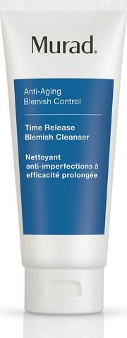 time Release Blemish Cleanser 200ml