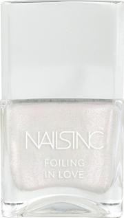 . foiling In Love Moon Boots Nail Polish 14ml