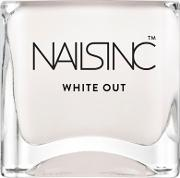 . white Out Nail Polish 14ml