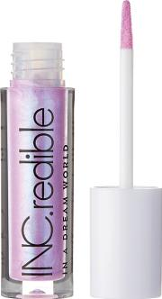 Inc.redible in A Dream World Iridescent Lip Gloss 3.48ml