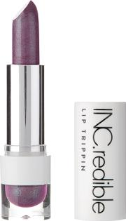 Inc.redible lip Trippin Strobe Lipstick 5.3g