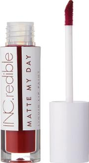 Inc.redible matte My Day Liquid Lipstick 3.48ml