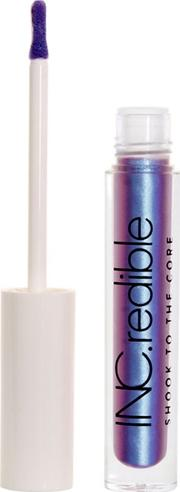 Inc.redible shook To The Core Off The Hoof Metallic Lip Gloss 2.6ml