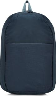 Navy City Backpack