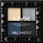 full Throttle  Eye Shadow Palette