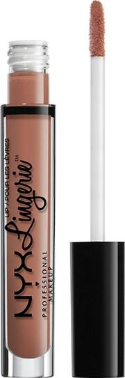 lip Lingerie Liquid Lipstick 4ml