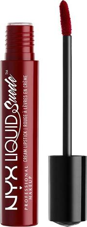 liquid Suede Cream Lipstick 4ml