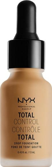 total Control Drop Liquid Foundation 13ml