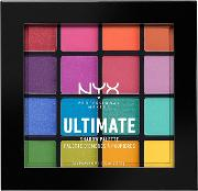 ultimate Brights Eye Shadow Palette