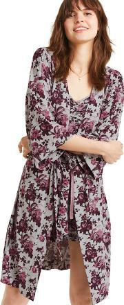 Shop Floral Printed Robes for Women - Obsessory 9281837f6