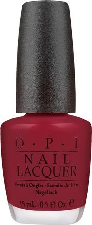 Got The Blues For Red Nail Polish 15ml