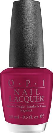 Miami Beet Nail Polish 15ml