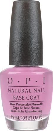 Natural Nail Base Coat 15ml