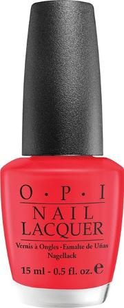 On Collins Ave. Nail Polish 15ml