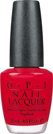 The Thrill Of Brazil Nail Polish 15ml