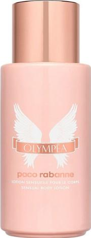 olymp& 233a Body Lotion