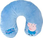 George Reversible Travel Pillow