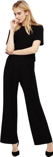 Black Lou Lou Jumpsuit
